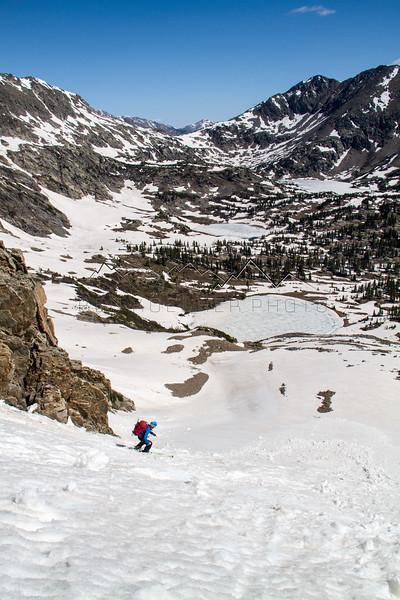 Joel Paula, Savage Peak, CO