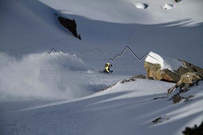 rider: Andrew Taylor