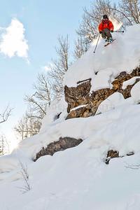 Sean Delaney, Northern Sawatch Range, CO