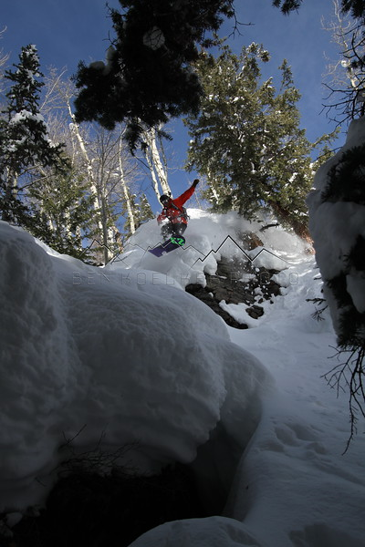 Matt Timmerman, Northern Sawatch Range, CO