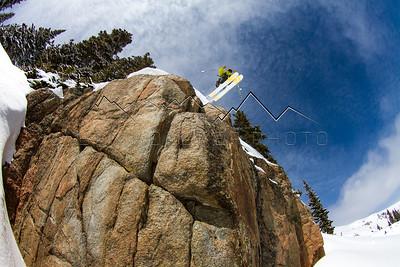 Doran McGuire, Northern Sawatch Range, CO