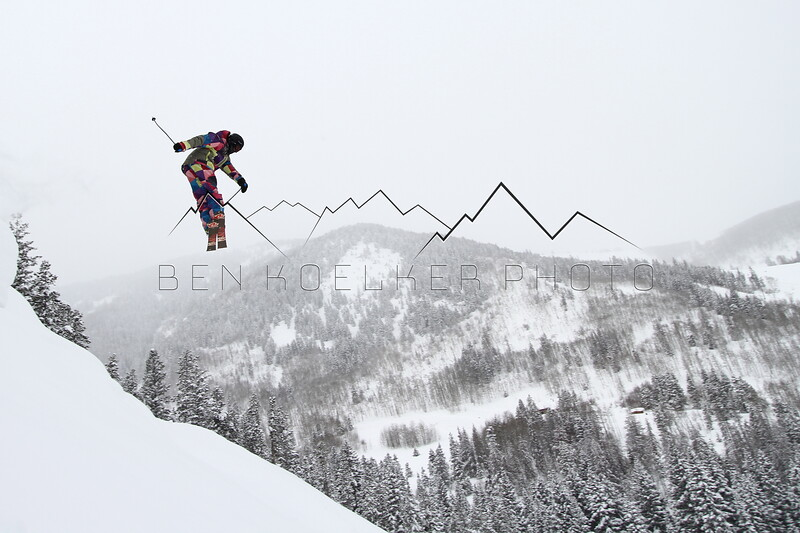 Jeff Ball, Beaver Creek, CO