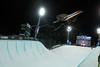 rider: Danny Davis at X Games '14