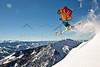 Gary Fondl, Outpost Peak, CO