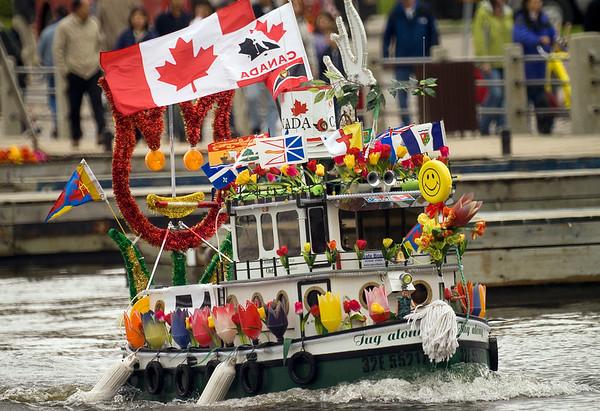 Ottawa Tulip Festival 2006