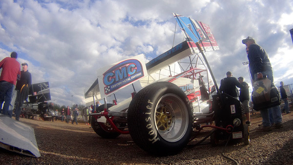 World of Outlaws_Williams Grove_2014