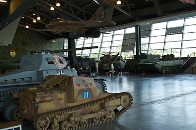 Canada War Museum Ottawa Ontario Canada
