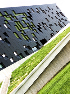 photowagon: Perimeter Institute Waterloo Ontario 09.05.05