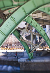 Urban: Bridges: Ottawa 08.04.06