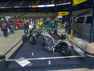 World of Wheels 2014