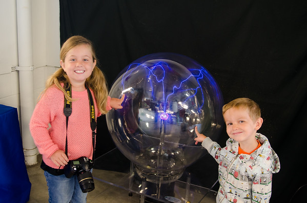 World of Wonders Science Museum