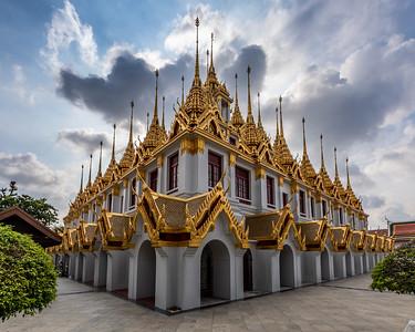Loha Prasat temple