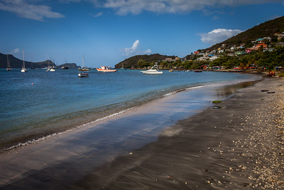 Bequia bay - SVD and Granadines