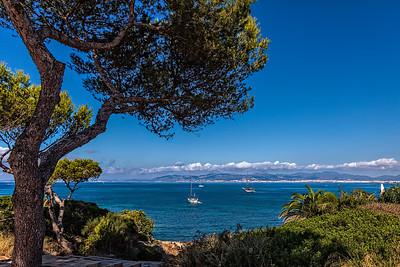 Summertime in Majorca