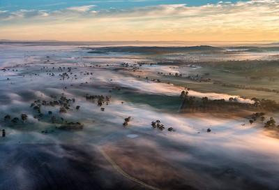 The Scenic Rim || Queensland