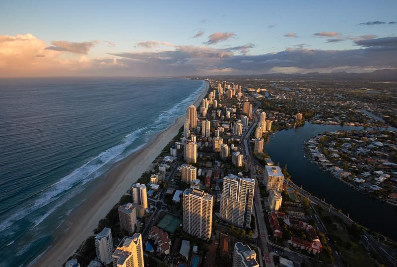 Beyond Surfers Paradise || Australia