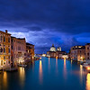 Thunder Gods    Venice Italy