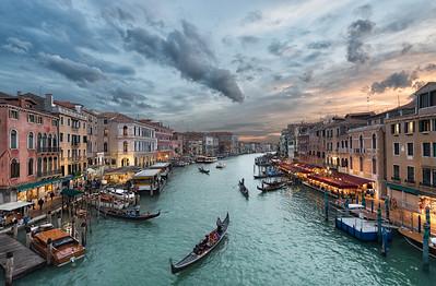 Beyond The Rialto || Venice Italy