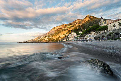 Amalfi Dreams || Italy