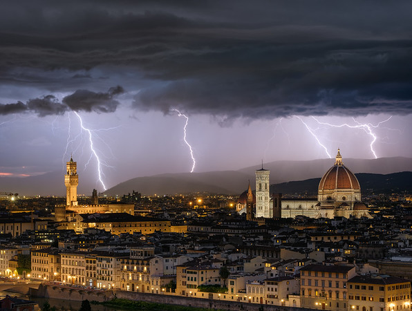 Divinity || Florence