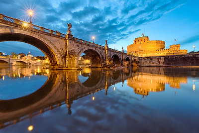 Roman Dreams || Rome Italy