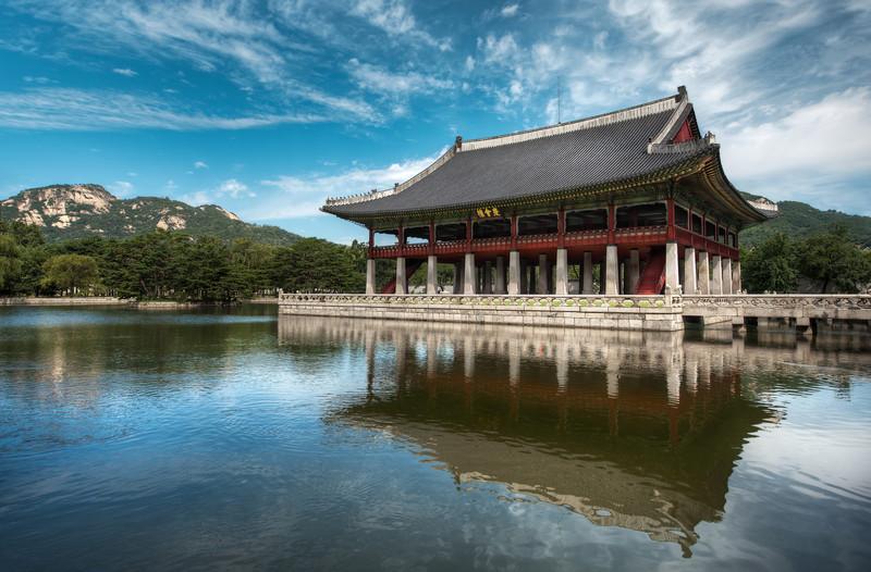 The Monkey Shrine || Seoul South Korea