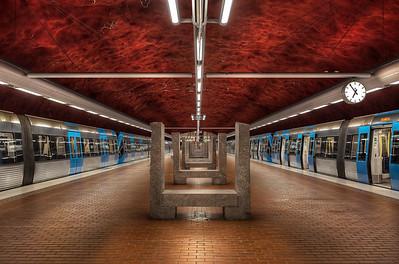 Split Decision || Stockholm Sweden