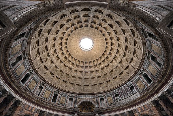 For The Gods || Rome Italy