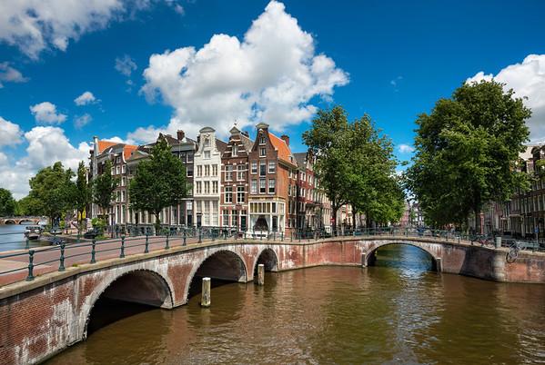 Amsterdam Colors || Netherlands