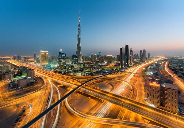 Convergence || Dubai