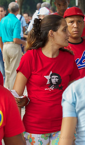 Fidel followers