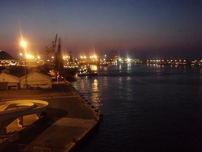 Ashdod Port, Israel