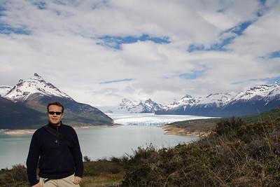 Perito Moreno Glacier, near Calafate, Argentina