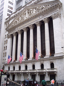 New York. NYSE
