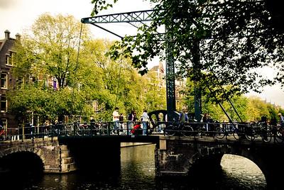 Aluminiumbrug, Bridge 222