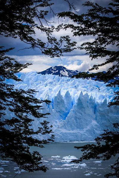 Perito Moreno Terminus