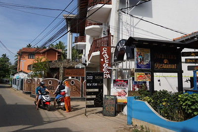 Unawatuna (Sri Lanka)