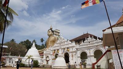 Dikwella (Sri Lanka)