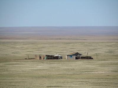 Mongolia