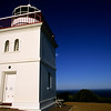 Cape Borda Lighthouse, Kangaroo Island, South Australia, built 1858, only stone lighthouse in South Austrailia