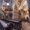 St. Charles Church or Karlskirche, Vienna, Austria