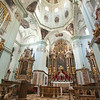 St. Peter's Archabbey, Salzburg, Austria