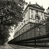 Hofburg Palace, Vienna, Austria