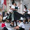 Austrian Folk Dance, Salzburg, Austria