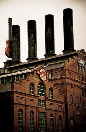 Pratt Street Power Plant
