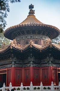 Qianqiu Pavilion 千秋亭