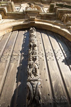 Chapel of Saint Madeleine, Brussels, Belgium