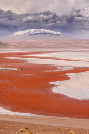 Red Borax River