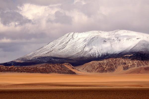 Desert of Siloli