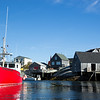 Peggy's Cove, St. Margarets Bay, Nova Scotia, Canada